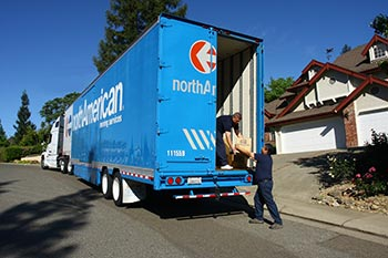 Concord Movers