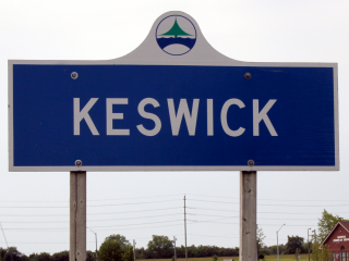 Keswick Moving Company