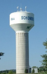 Schomberg Moving Company