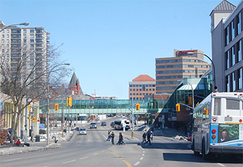 Toronto to Kitchener movers