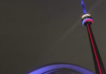 Toronto….You Gotta Move Here!