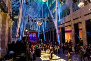 Luminato Festival is where fashion, learning, and culture collide