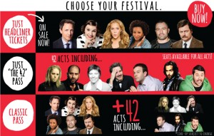 Just For Laughs Festival