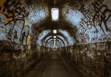 Secret Tunnels in Toronto??