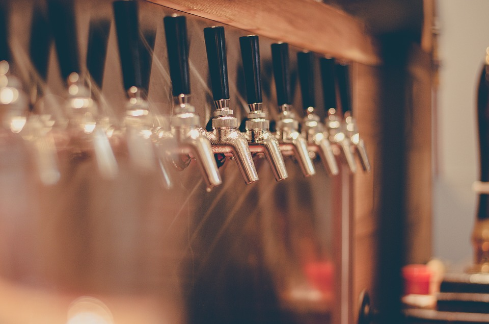 Craft Your Own Draft at Toronto's Fermentations!