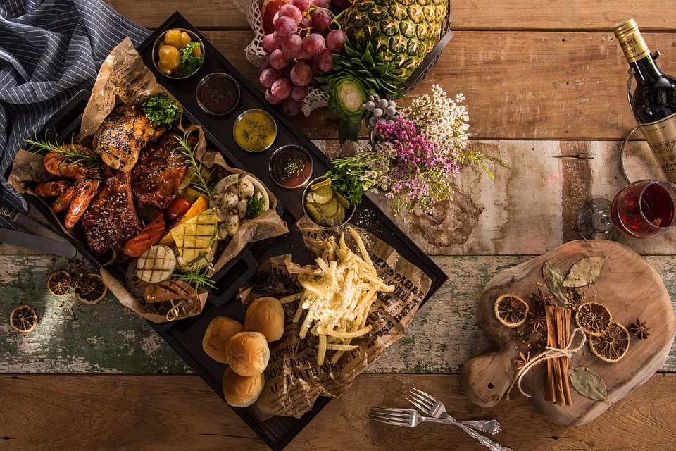 Savour the Flavour at Toronto Summerlicious!