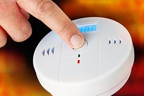 Fire Alarm graphic