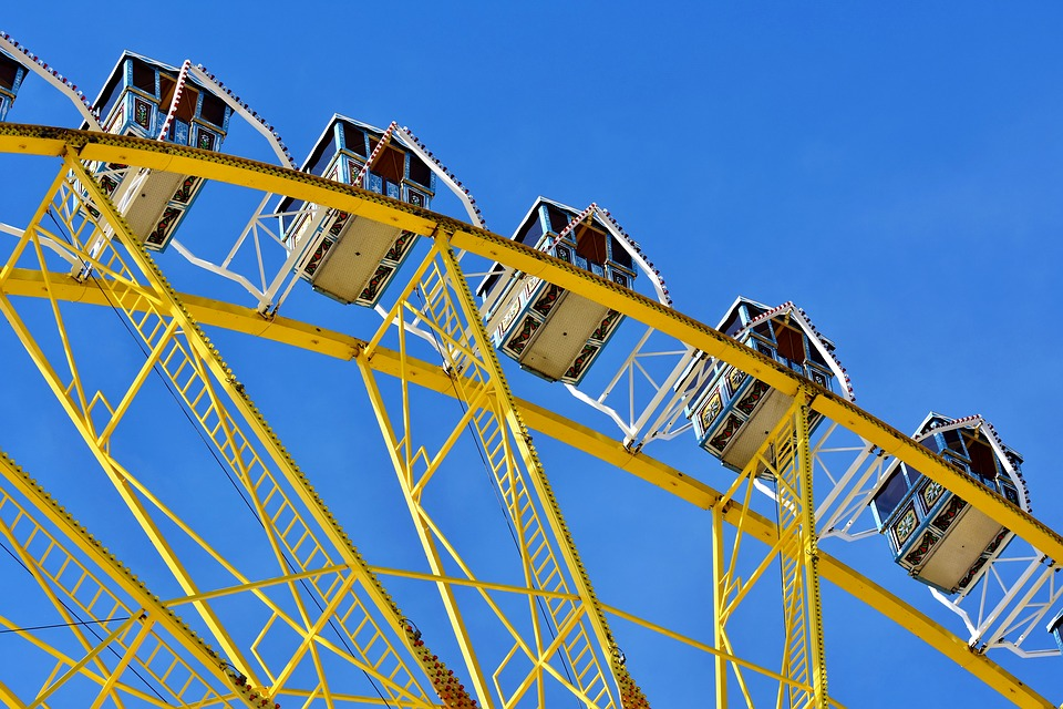 Embrace Summer's End at the Toronto CNE!
